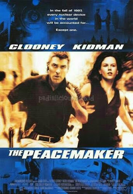 Sinopsis film The Peacemaker (1997)