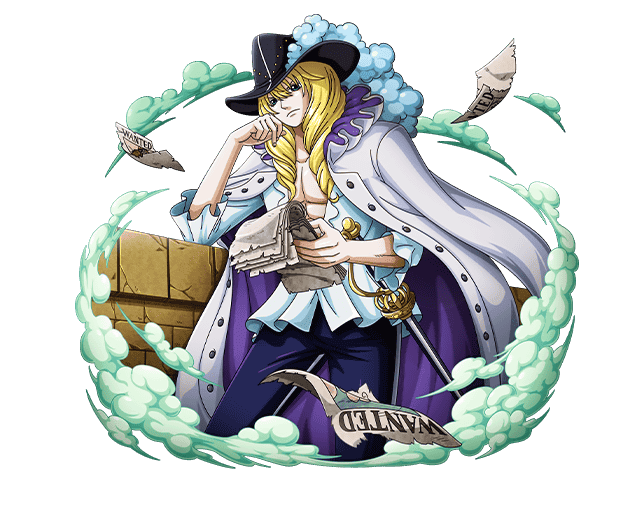 render Cavendish el del Blanco Corcel/el Príncipe Pirata