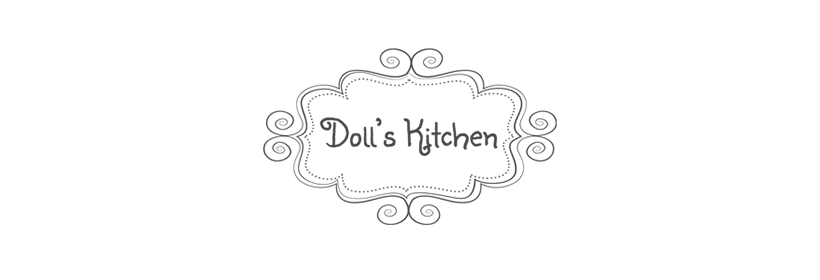 Doll's Kitchen