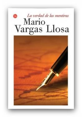 Blog de la revista Lecturas Tu Red: Qué leer (2) La verdad
