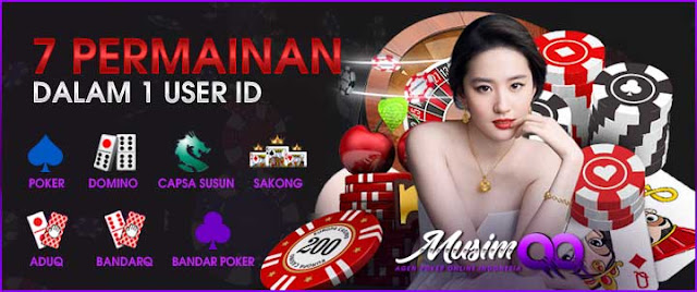 web poker indonesia