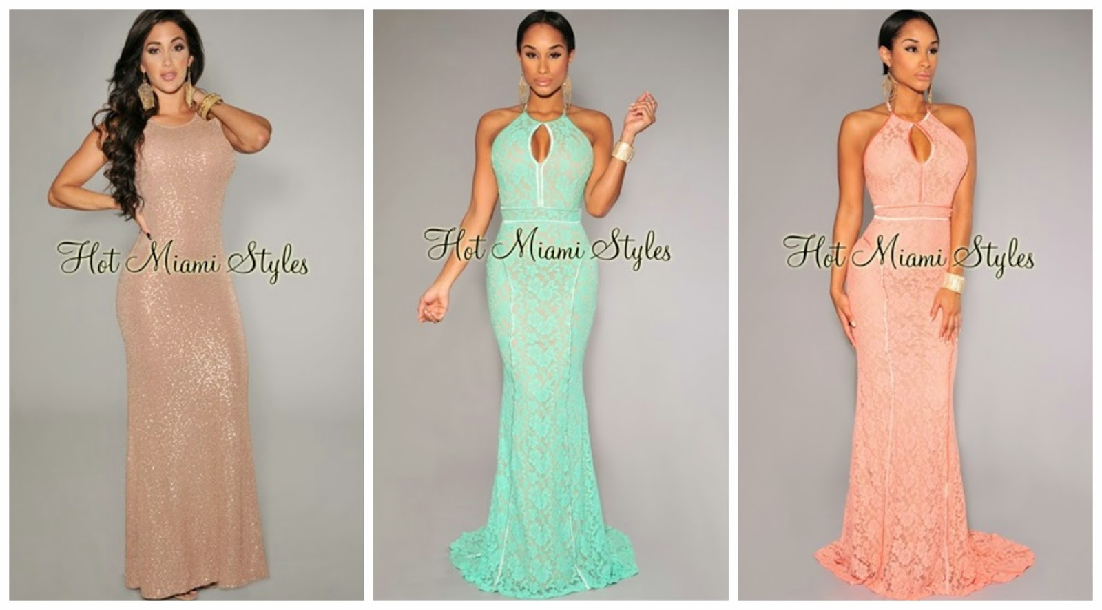 6d41e3718142 Prom Dresses Under  130 featuring Hot Miami Styles