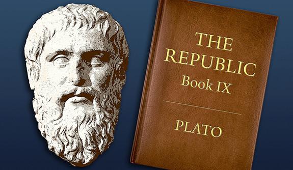 "Ciri Filsafat Sokrates Pada ""Dialog-Dialog"" Plato"