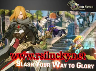 Download Dragon Nest Mod English Apk