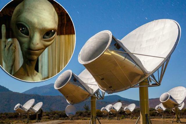 Αστρονόμος ισχυρίζεται ότι ανακάλυψε την προέλευση του «σήματος Wow»