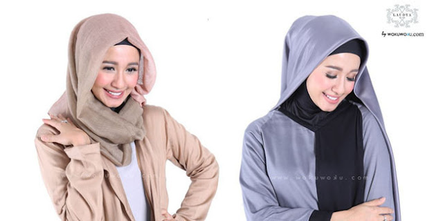 Jilbab Sekarang Sudah Diberi Label Halal,Dan Sejak Kapan Islam di Indonesia jadi Rumit seperti ini?