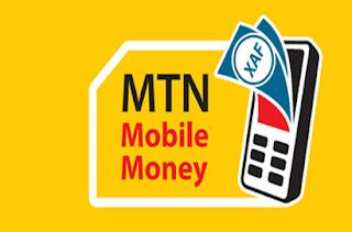 LE SERVICE MTN MOBILE MONEY CAMEROUN