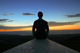 super sadar dan meditasi