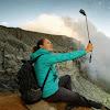 Tips Traveling Selfie Anda Lebih Keren