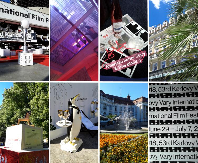 instagram stories, kviff 2018, karlovy vary, film festival, mffkv 2018, instastories