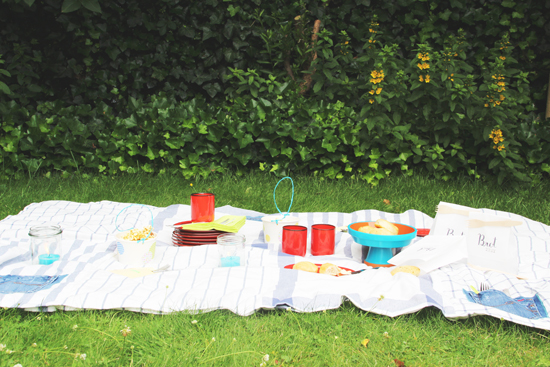 binedoro Blog, nähen, DIY, Sommerliebe, Picknick, Party, Picknickdecke, Patchworkdecke, DIY hoch 3