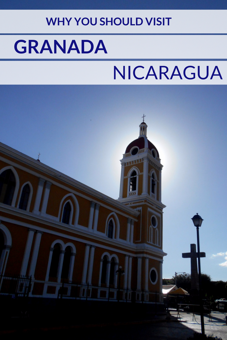 Why you should visit Granada, Nicaragua - travelsandmore