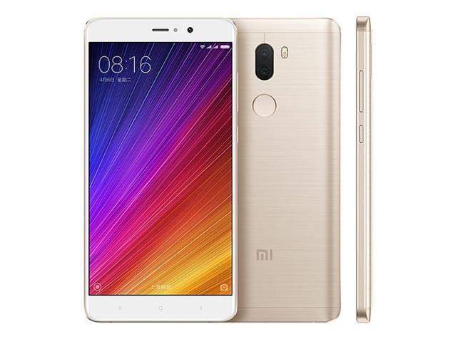 Review Spesifikasi dan Harga Xiaomi Mi 5s Plus