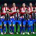 الإعلان عن قائمة أتليتكو مدريد لمواجهة برشلونة