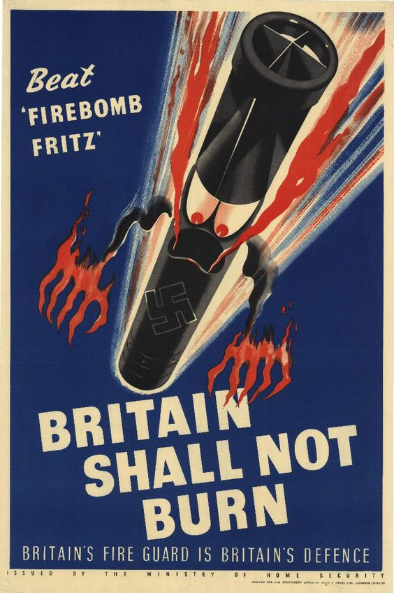 29 December 1940 worldwartwo.filminspector.com British war poster