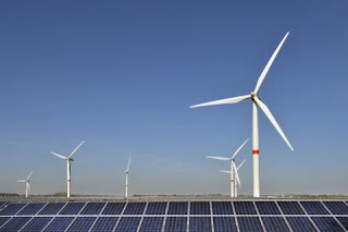 E.ON sees renewable sector growth