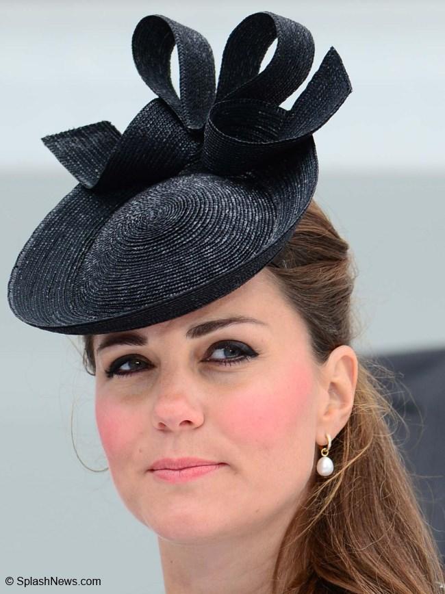Knitted Hats Princess Hair
