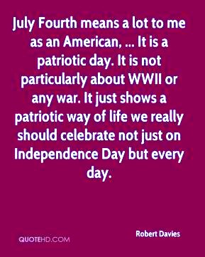 4th of July 2017 Inspirational Words