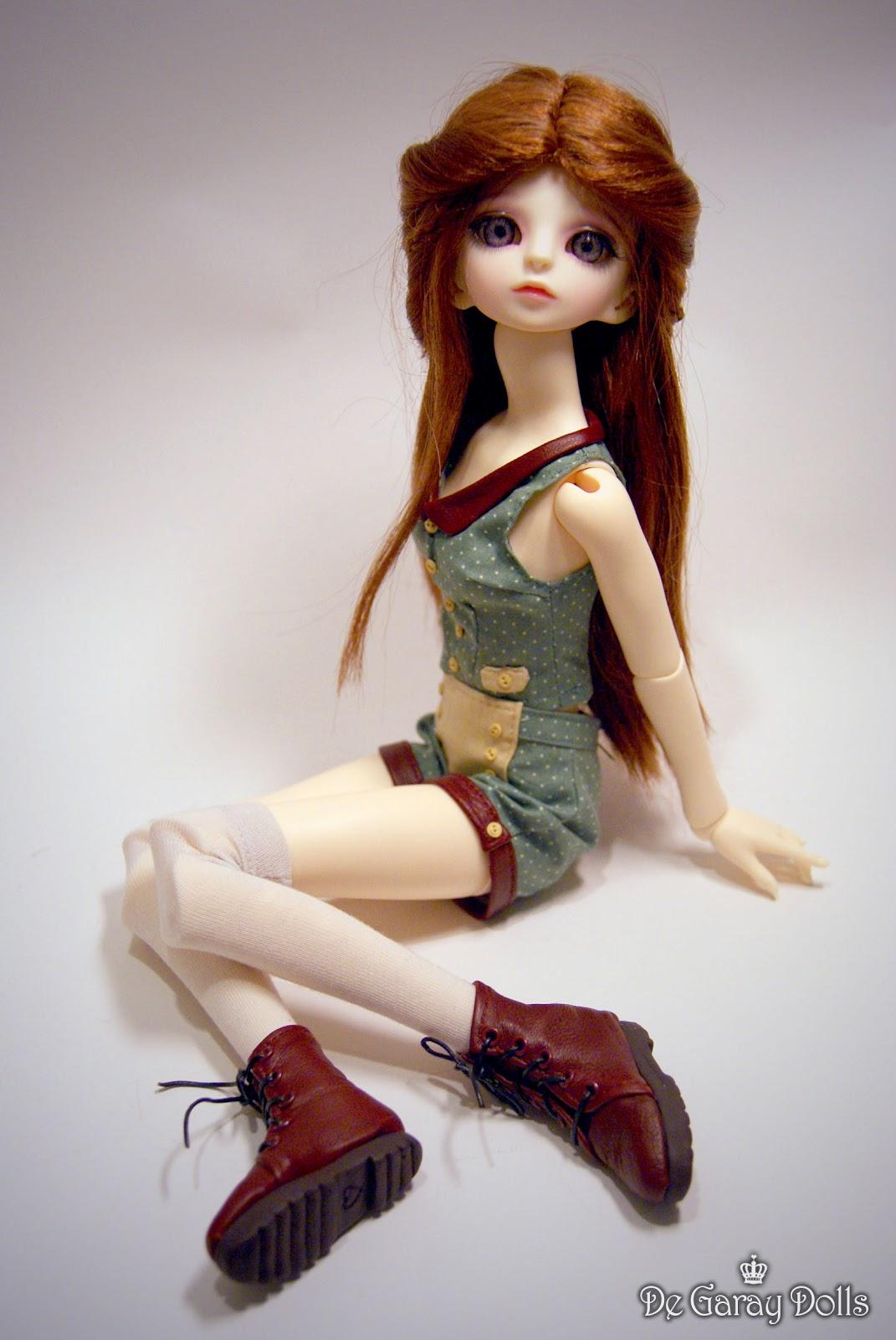 Barbie doll for a big boy scene 1 - 5 7