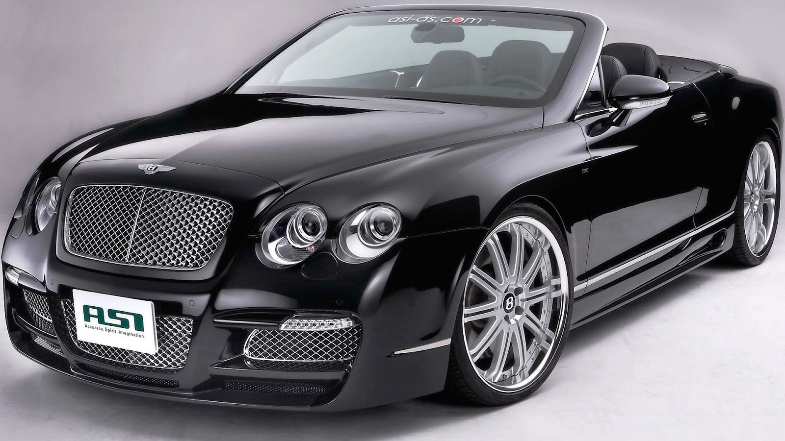 World's Most Popular Car Brands: Bentley---Rui Jiao