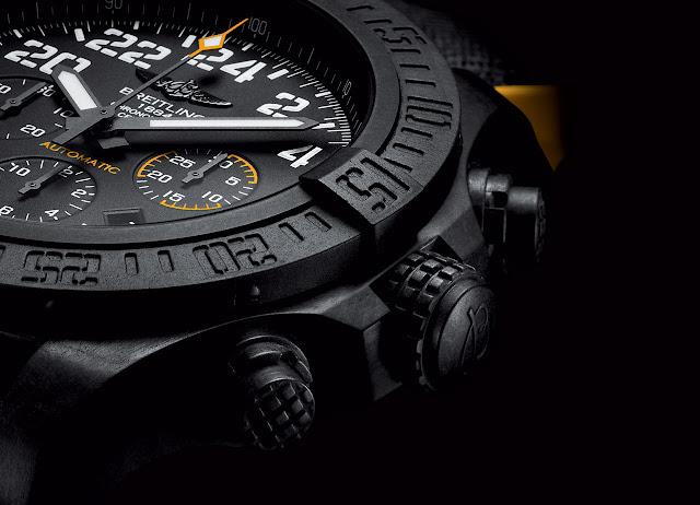 Breitling Avenger Hurricane Avenger Hurricane Watch