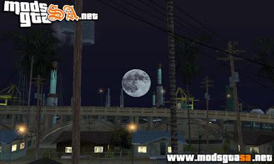 Lua em HD (Wide Moon Fix)