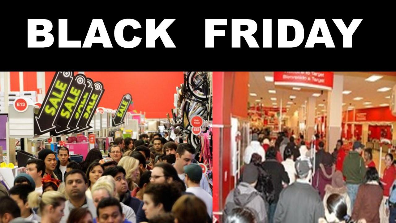 Deals & Shopping