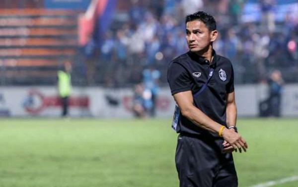 Bos Persib Tanggapi Mundurnya Kiatisuk Senamuang dari Klub Thailand