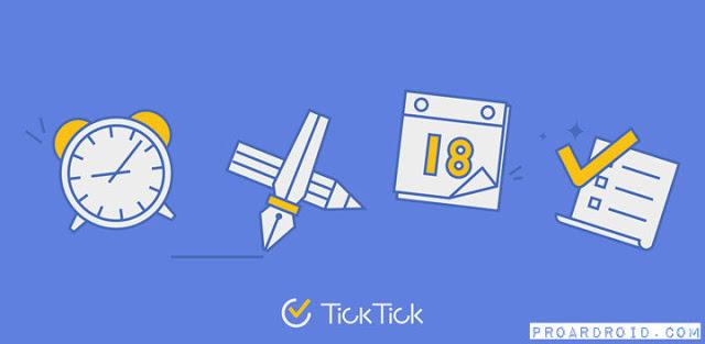 TickTick: To-do List
