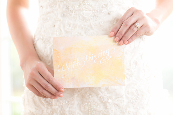 7 Pieces of Wedding Stationery Every Couple Should Send