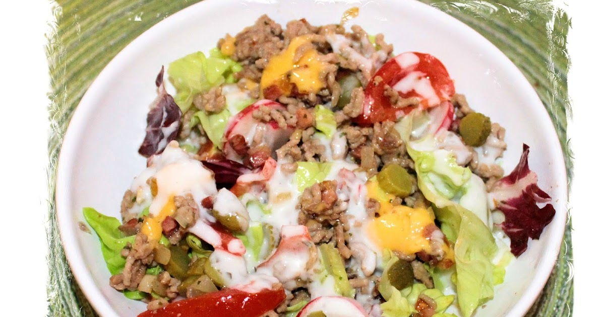 Easy Low Carb Lunch Ideas For Kids