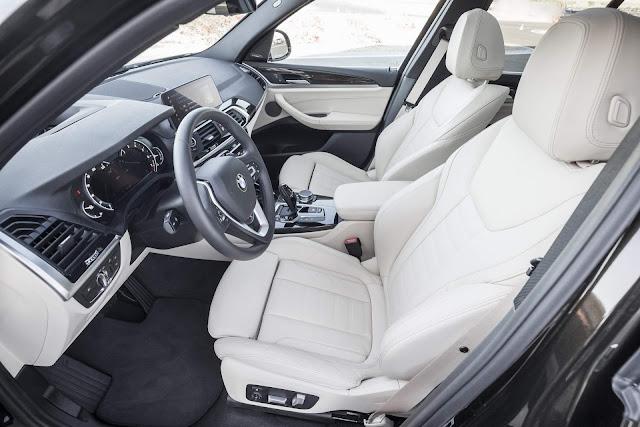 Novo BMW X3 2018 - Brasil - Preço