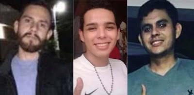 Investigan extraña desaparición de tres estudiantes universitarios en Sonora