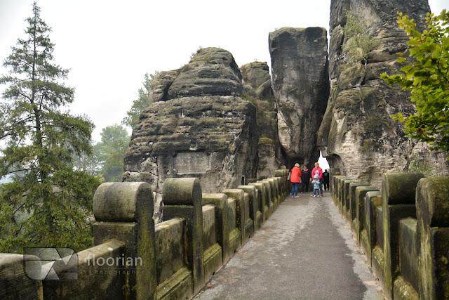 Atrakcje turystyczne i zabytki Szwajcarii Saksońskiej