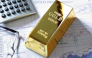 investasi emas batangan