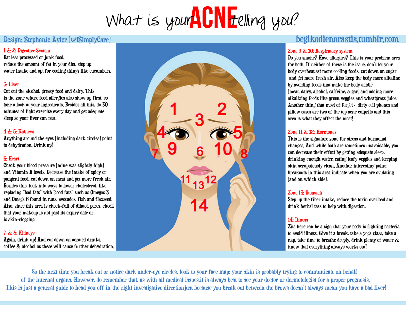 hormonal acne diagram coleman evcon eb15b wiring quoti will definitely heal your skin quot