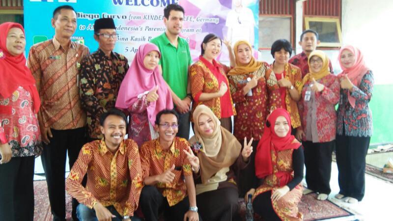 67+ Model Baju Batik Himpaudi Nasional Terbaik