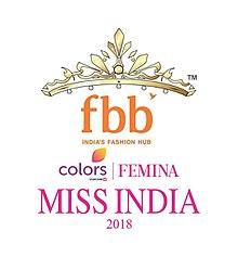 Femina Miss India (Main Event)