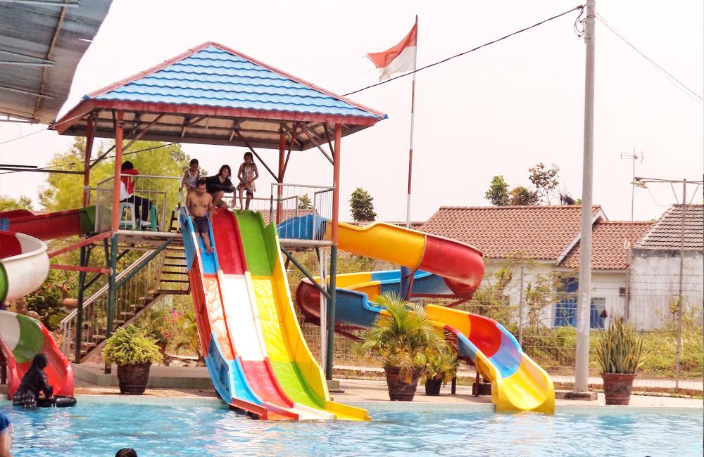 Harga Promo Diskon WaterBoom Danau Tanah Mas Palembang