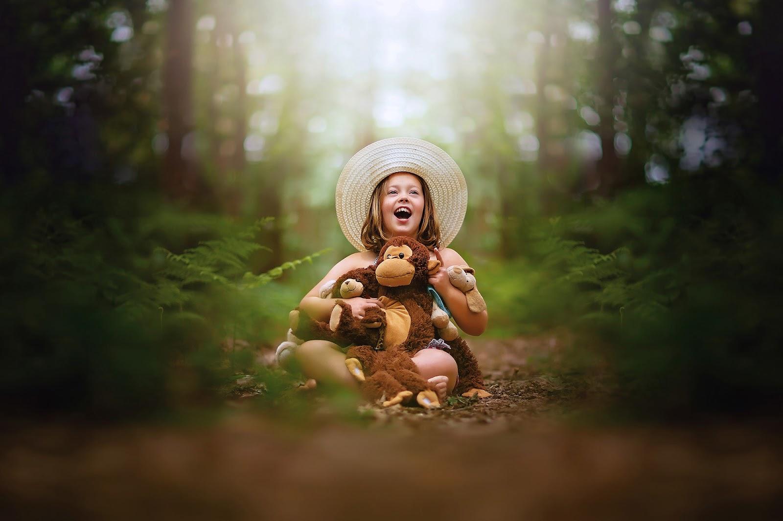 5 handige tips voor kinderfotografie door Willie Kers uit Apeldoorn