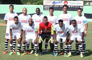 MOCA FC alcanza victoria y queda 4to en semifinales LDF Banco Popular