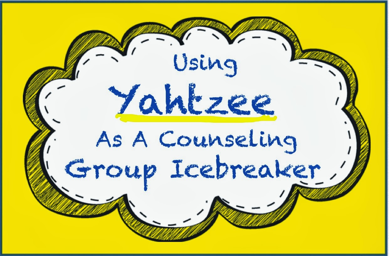 Need A Group Icebreaker Play Get To Know You Yahtzee