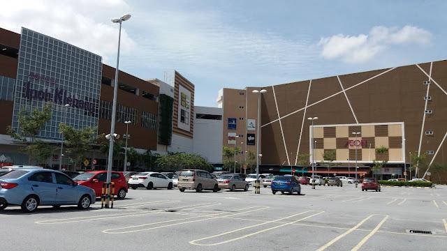 AEON Mall Klebang