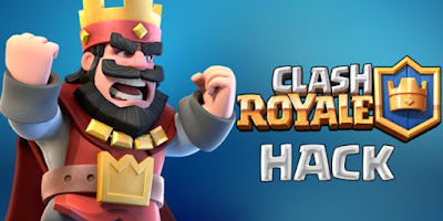 Master Royale [Clash Royale APK MOD]