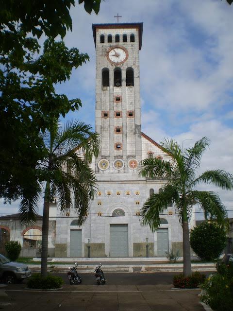 Resultado de imagem para igreja homenageia mártires do massacre de alto alegre