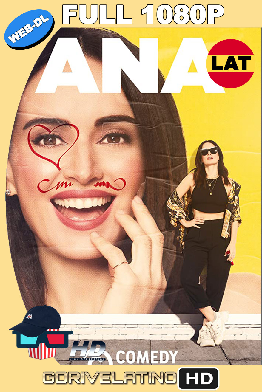 Ana (2020) Temporada 1 AMZN WEB-DL 1080p Latino MKV
