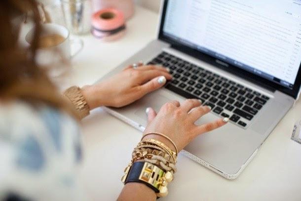 Nak Berjaya Dalam Dunia Blog?