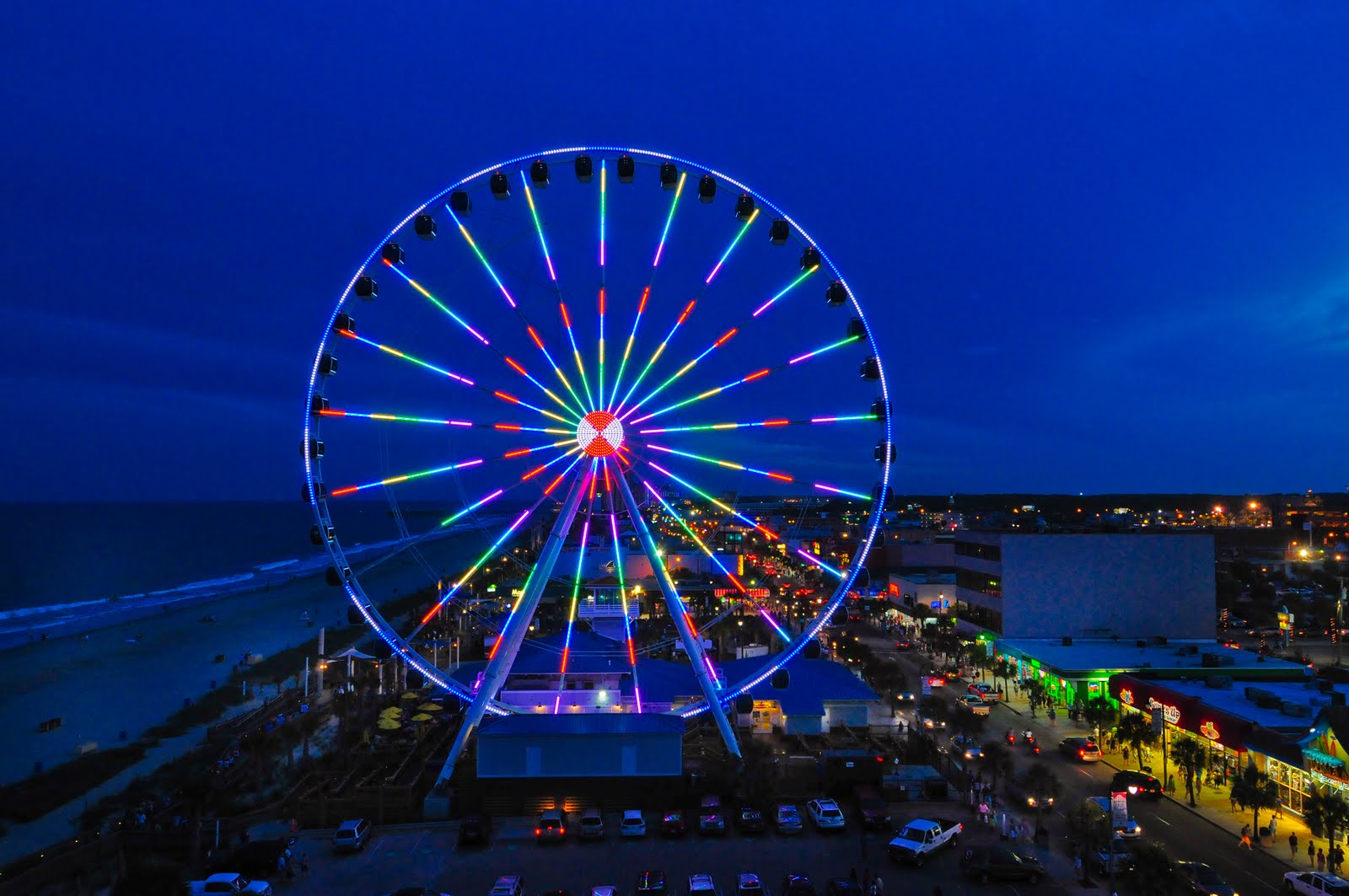 10 Best Things To Do in South Carolina