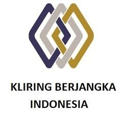 Logo PT Kliring Berjangka Indonesia (Persero)