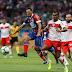 Bahia marca aos 53 minutos do 2º tempo, vence o CRB e avança na Copa do Brasil